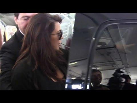 Kim Kardashian's Top 5 Worst Moments CAUGHT on CAMERA
