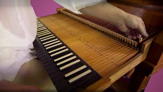 Introducing Mozart's Fortepiano