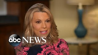 Vanna White takes 'Wheel of Fortune' helm for 1st time l ABC News