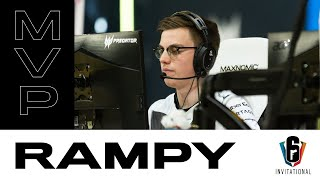 "Rampy: ""We have the best players in the game"" 