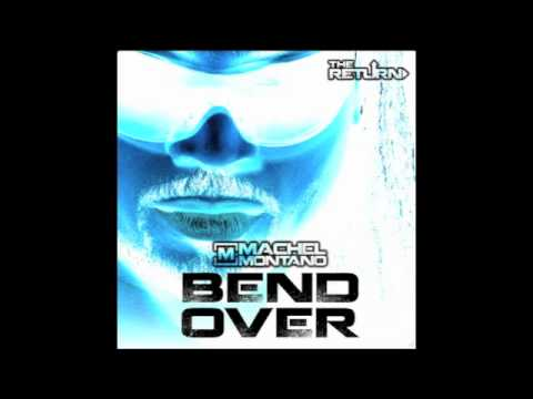 Machel Montano - Bend Over  [TRINI SOCA 2010/2011]