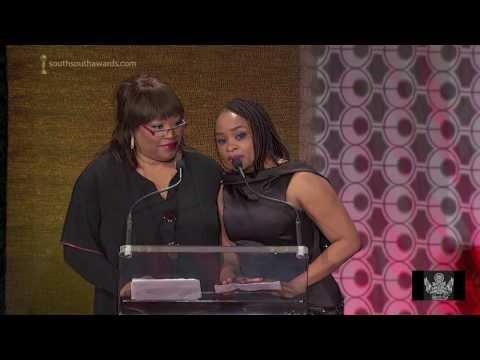 Nelson Mandela & Graca Machel Humanitarian Award & Recognition Yvonne Chaka Chaka Performance