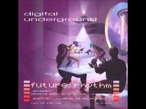 Digital Underground - Hella Bump