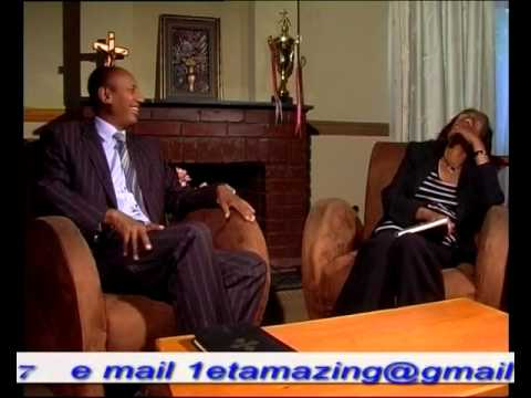 Amazing Miracle Day In Ethiopia With Paster Yonase Part 2( አስደናቂዋ ቀን )
