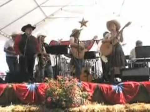KRISTYN HARRIS&DEVON DAWSON - Rose of Ol' Pawnee (Live)