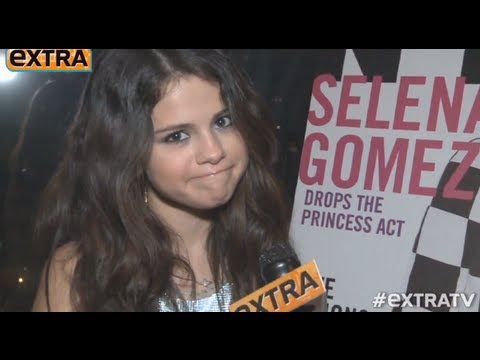 Selena Gomez Would Kiss Zayn Malik! video