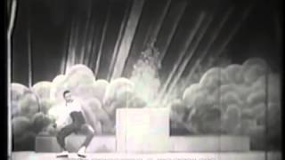 Tap Dance from Jivin in Bebop Movie | 1947