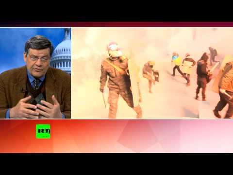 Эксперт: Санкции против России — попытка успокоить жителей западных стран