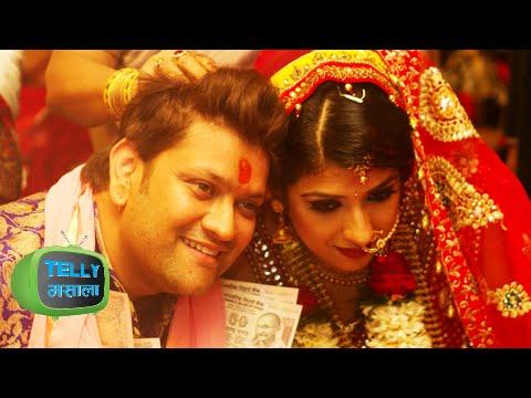aishwarya sakhuja wedding pics small screen actress aishwarya sakhuja    Pooja Sharma And Aishwarya Sakhuja