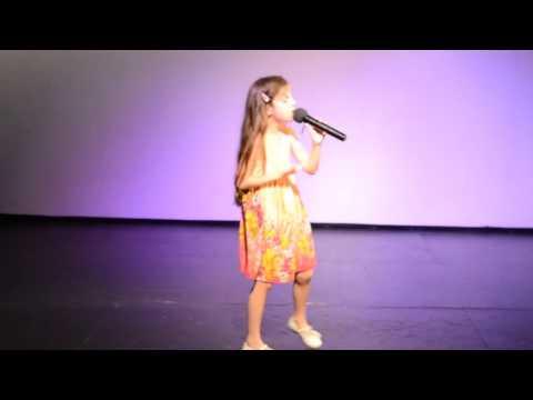 Lucia Chalier ft Thalia - Por lo que reste de vida