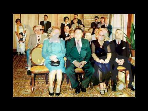 45 Rocznica ślubu Bronisława I Elżbiety
