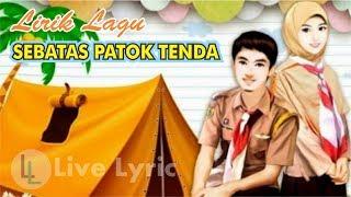 download lagu Cinta Sebatas Patok Tenda Pramuka  Keren gratis