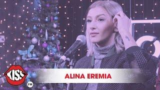 Alina Eremia - Rockabye Baby Cover Neasteptat