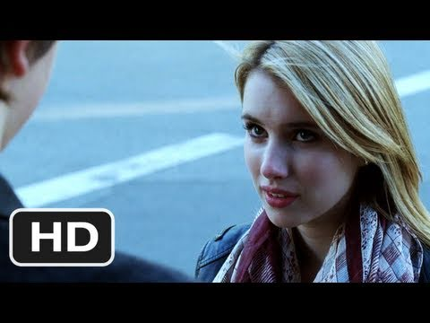 The Art Of Getting By (2011) HD Movie Clip - Rules of Cutting School