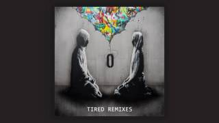 Alan Walker - Tired feat. Gavin James (Alan Walker Remix)