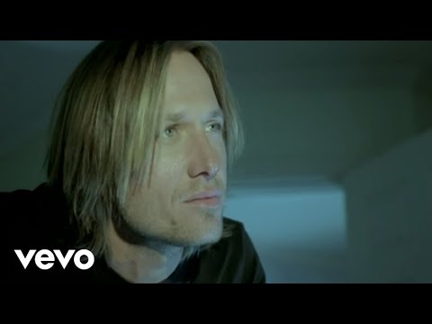 Keith Urban - Youll Think Of Me