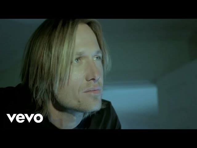 Keith Urban - You'll Think Of Me