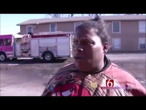 El Edificio esta en llamas (Hoy No) con Michelle Dobyne [Editado]