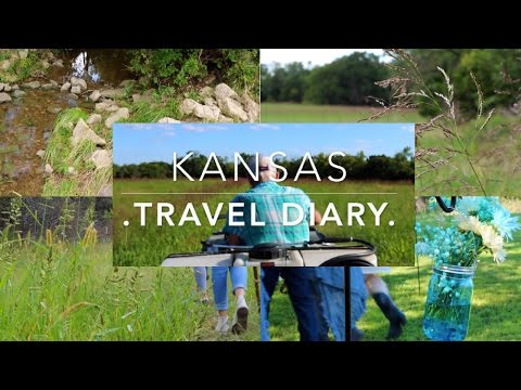 Kansas | TRAVEL DIARY