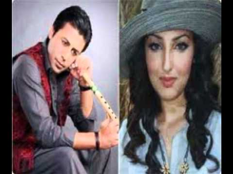 Shafiq Mureed And Seeta Qasemi Meena video