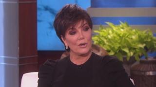 Kris Jenner Says Filming KUWTK After Kim