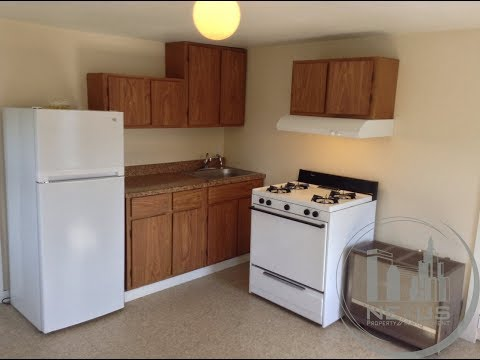 Nexus Property Management RI - 335 Broad St Unit 3L, Cumberland, RI 02864