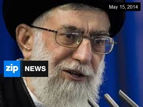 Iran Steals Drone Specs from US - May 15, 2014