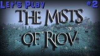 Lets Play The Mists of RioV #2 - Sheep i Cow Boss!