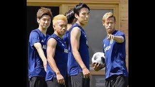 【SPORTS BAR】サッカーW杯 日本は予選突破!?~英ブックメーカーの最下位予想は吉兆