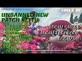 New Unbanned Free Fire Patch Ketty | No FC No Bypass No Error 105/106 | WORK 100%