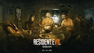 RESIDENT EVIL 7 - Gaming Live Part 3