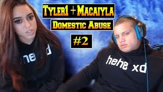 FUNNIEST TYLER1 and MACAIYLA Moments #2 - Best of Tyler1 & MACAIYLA | Funny Moments