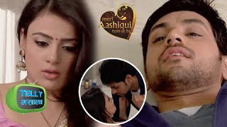 Ranveer Demands a Kiss From Ishani   Meri Aashiqui Tum Se Hi