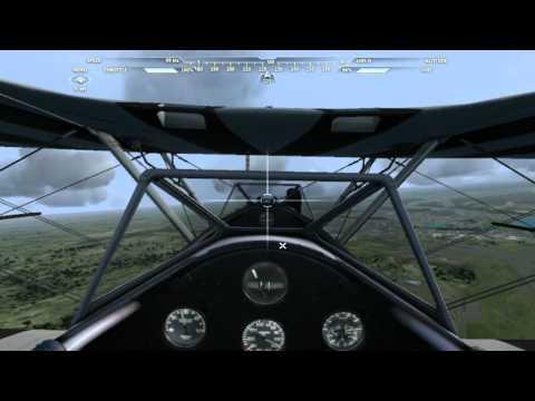 Microsft Flight: First Flight
