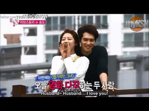 My Miracle (CNBLUE)- Gong Seung Yeon & Lee JongHyu