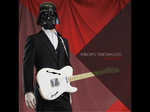 Piropo Tartamudo - Willy No 2013 (Full Álbum)