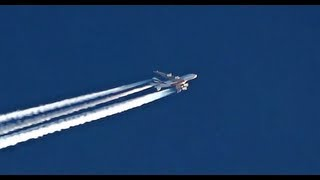 Airbus A 380 (  Emirates Airbus )  [ Full HD ]