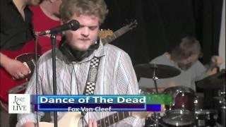Junction City Live Episode 4 - Part 3 (Low Audio Levels)