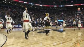 Srpsko kolo na NBA parketu!