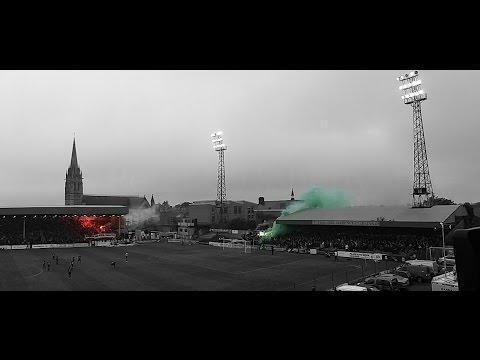 Dublin Derby | BOHS V ROVERS | VLOG