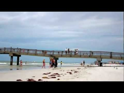 Clearwater Beach Florida HD