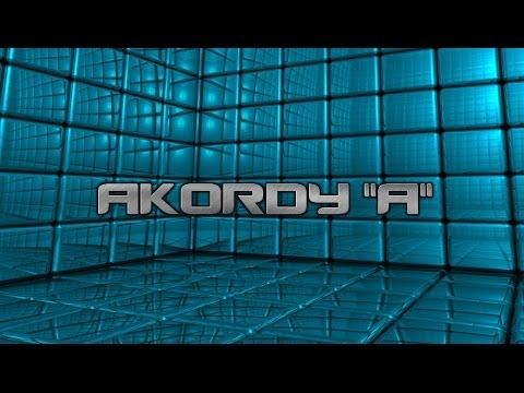 Jak Grać Akordy Na Keyboardzie Akordy A