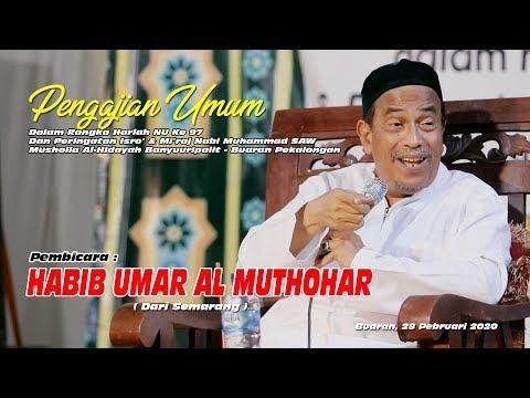 Download  DIJAMIN NGAKAK BARENG HABIB UMAR AL-MUTHOHAR, TERBARU !! Gratis, download lagu terbaru
