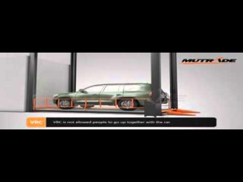 Car Elevator for Garage, Commercial Building 2 scandic motors ghana