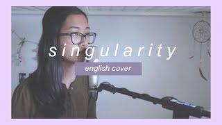 Bts Intro Singularity English