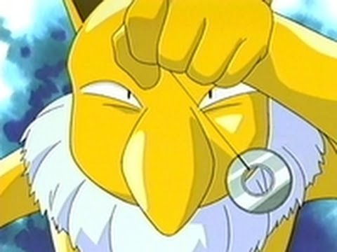 Pokemon Theory: Hypno's A Kidnapper? video