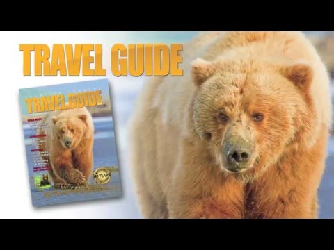 Travel Guide 40th Anniversary 2016 Edition