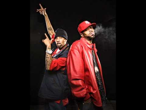 Cypress Hill - Red, Meth & b
