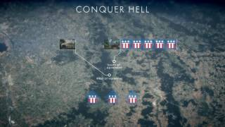 BF1 (PS4) - Conquer Hell Operations Attacking Victory