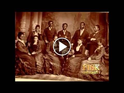 Fisk University - The Fisk Experience